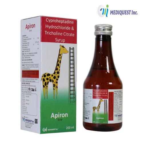 Apiron