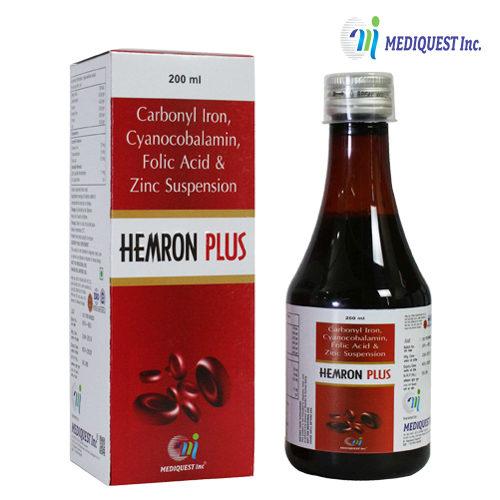 Hemron