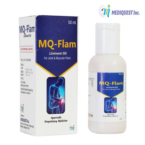 MQ FLAM