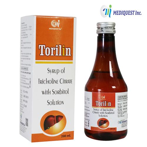 Torilin