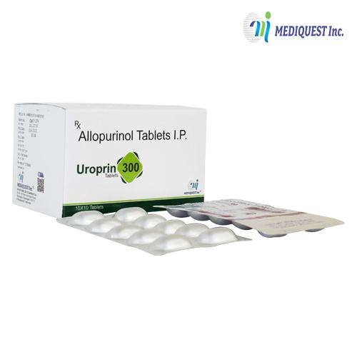 Uroprin