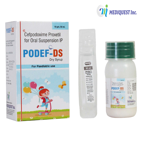 PODEF-DS DRY SYP