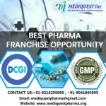 Pharma Franchise Company in Bangalore