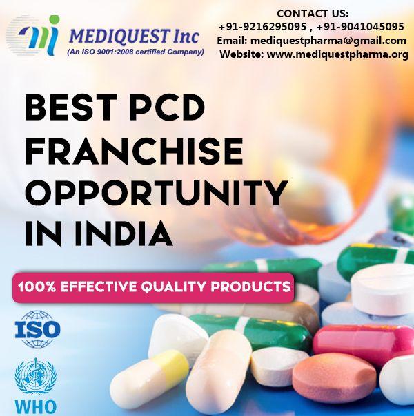 Best PCD Franchise in Roorkee