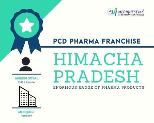Pharma Franchise in Himachal Pradesh