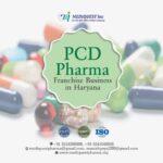 Top 5 PCD Pharma Franchise in Haryana