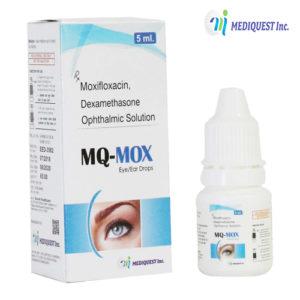 MQ-MOX